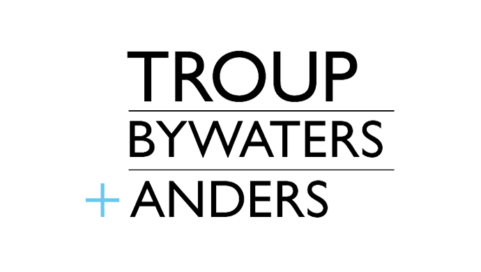 Troup Bywaters & Anders