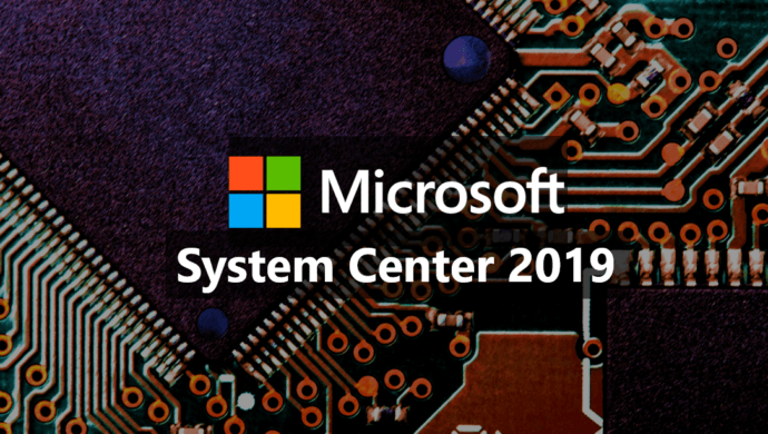 System Center 2019 released 1 March - Trustmarque
