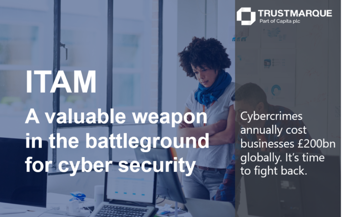 ITAM and Cyber banner
