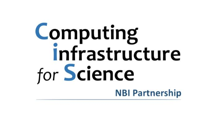 Computing Infrastructure for Science (CiS)