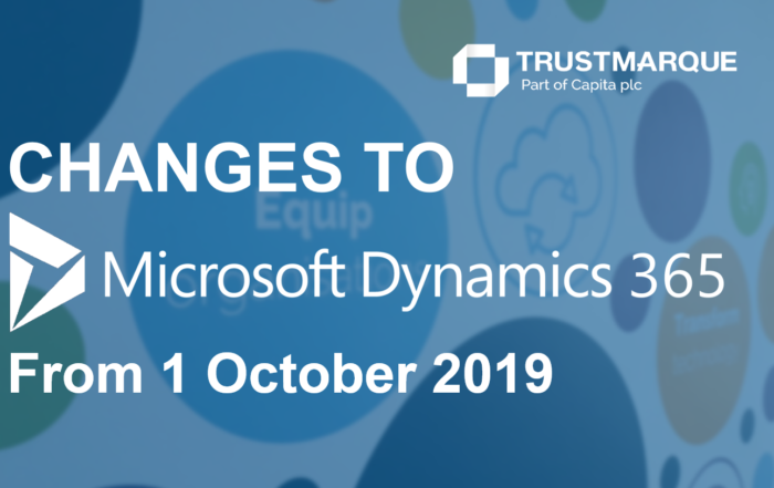 Changes to Dynamics 365 licenses