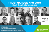 Trustmarque XPO 2019 speakers