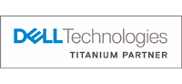 Dell Titanium partner logo
