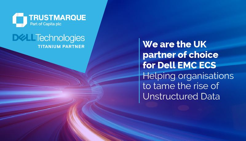 Dell Partner of choice