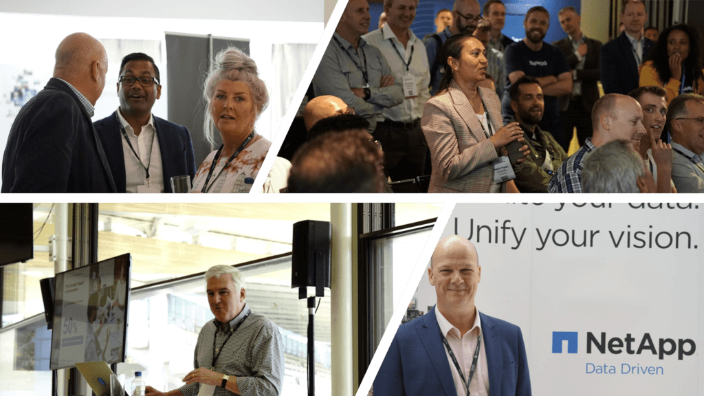 XPO South 2019 supporters