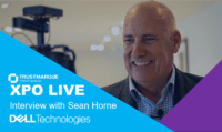 Sean Horne, Dell Technologies