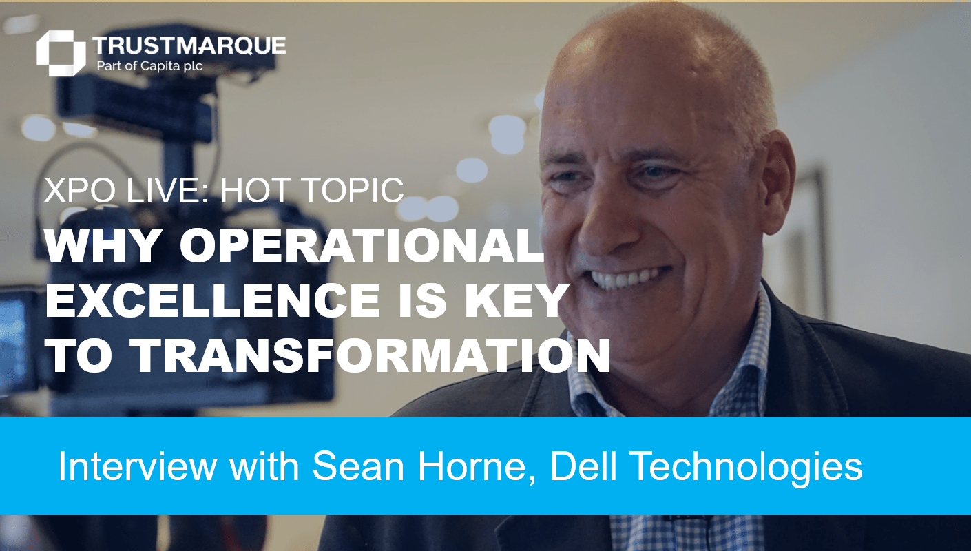 Dell Technologies Operational Excellence