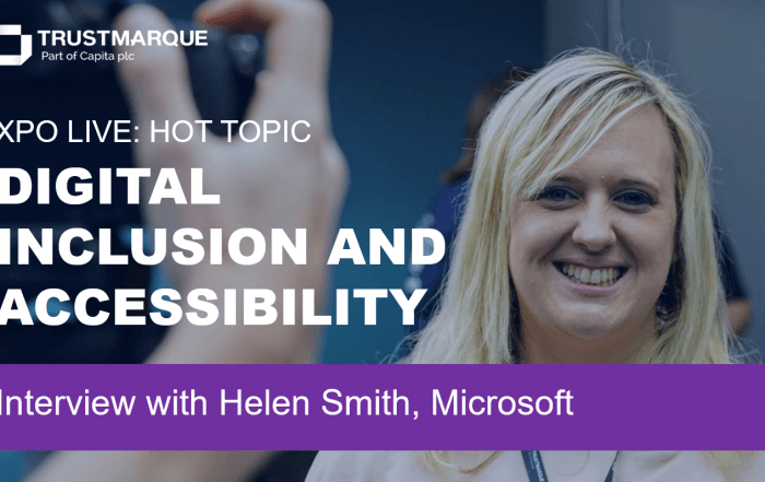Interview with Helen Smith, Microsoft