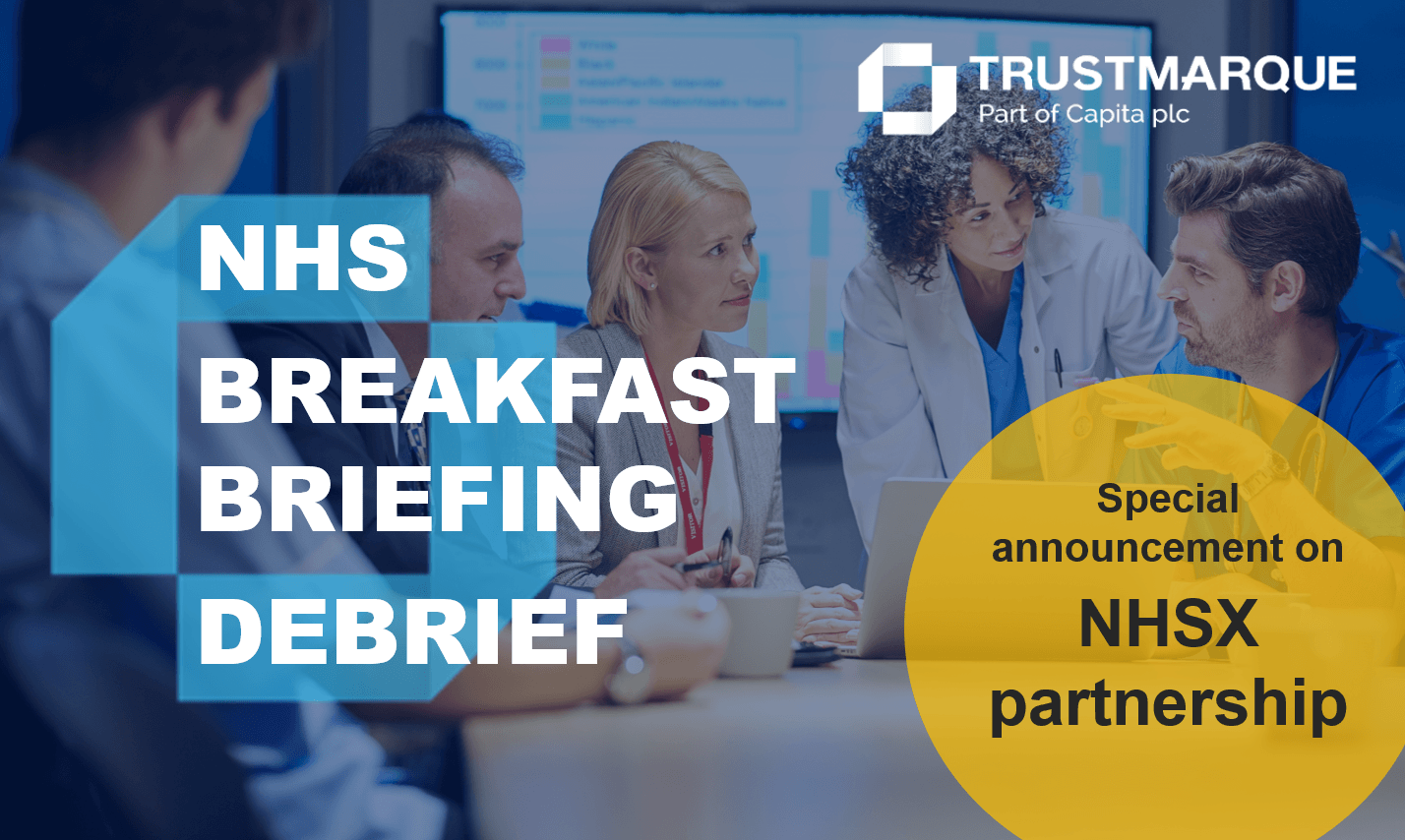 NHS roundtable debrief