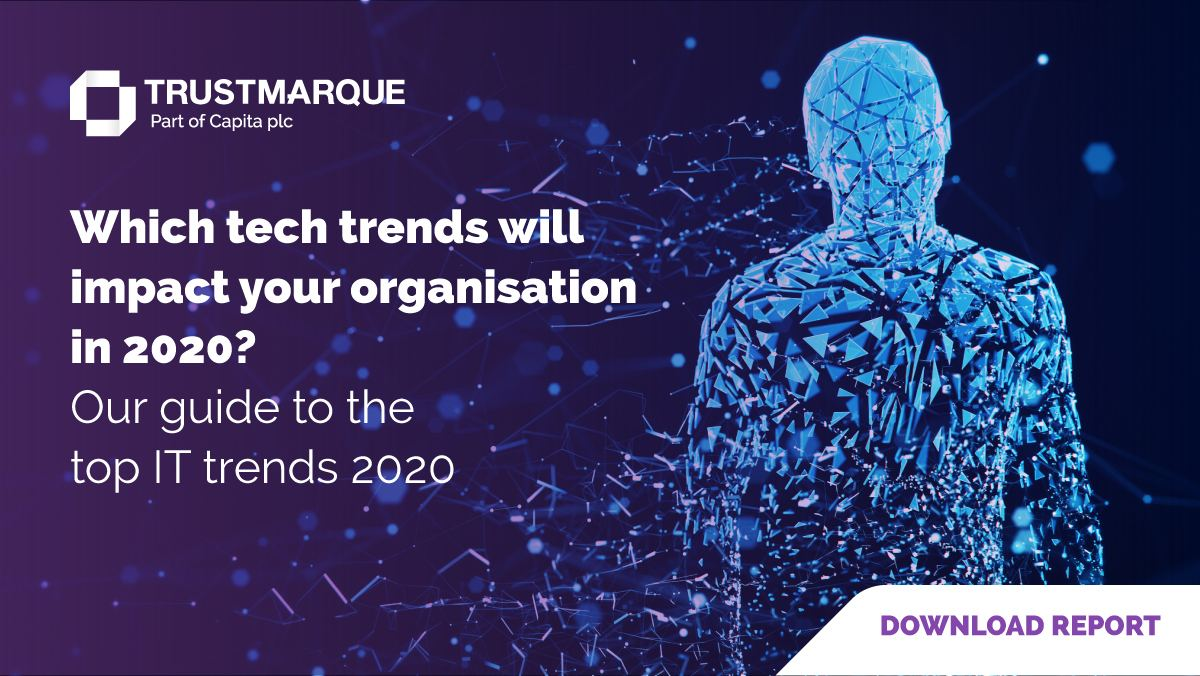 New Report on IT Trends 2020