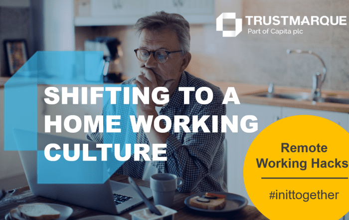 Remote Working Hacks: Work From home culture