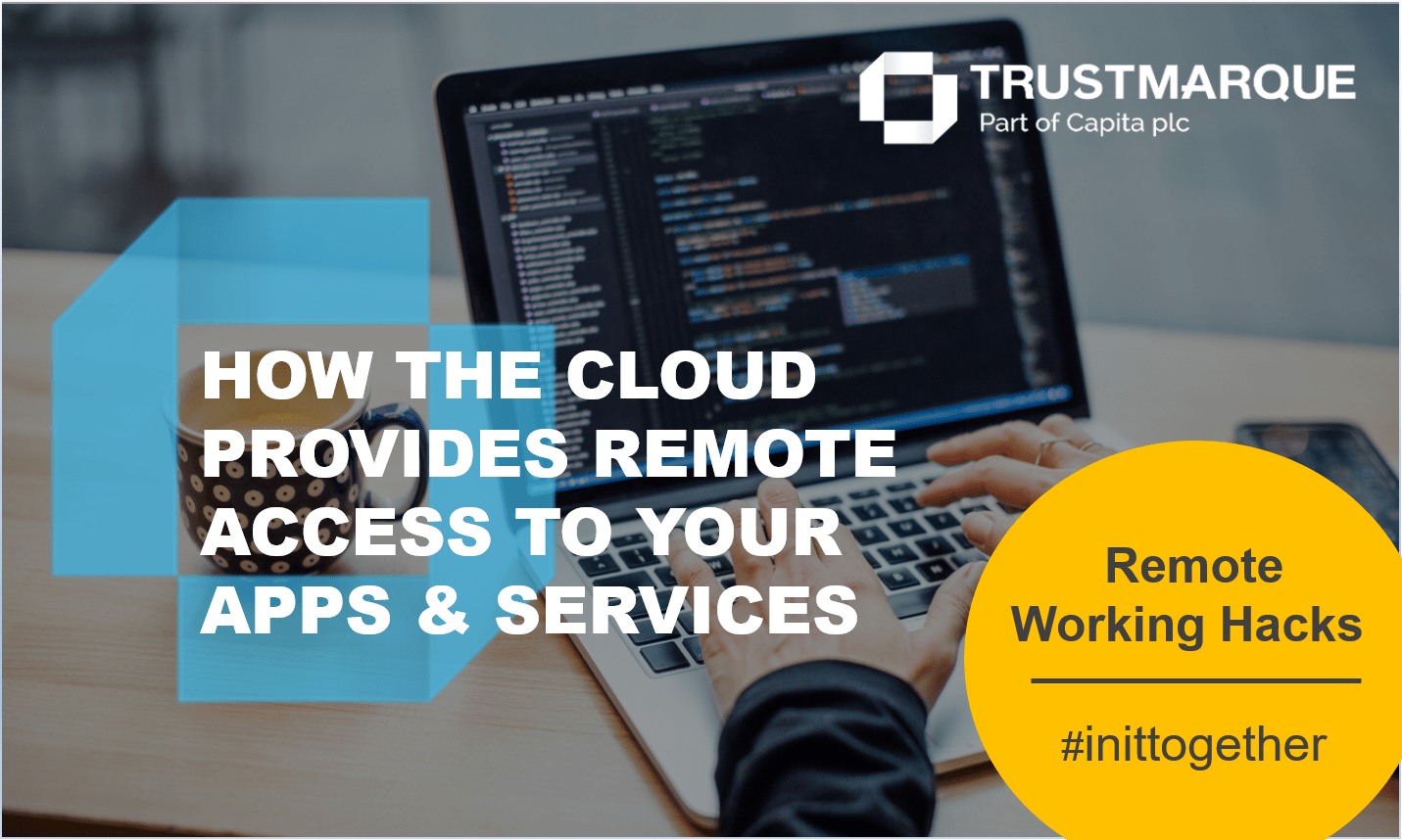 Remote Working Hacks, cloud remote access