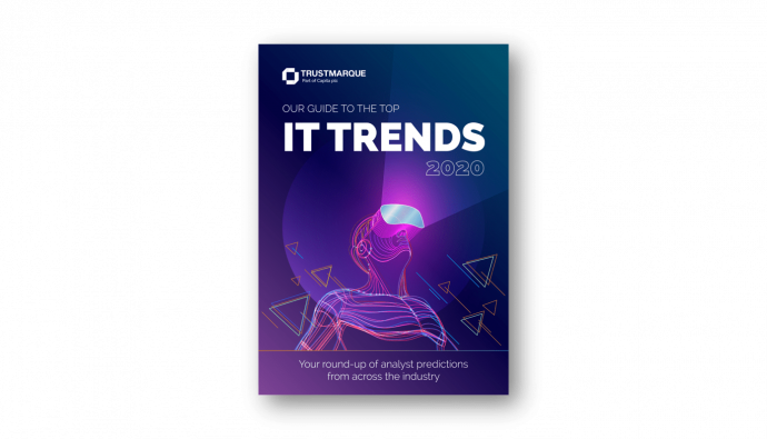 Our guide to the top IT trends 2020