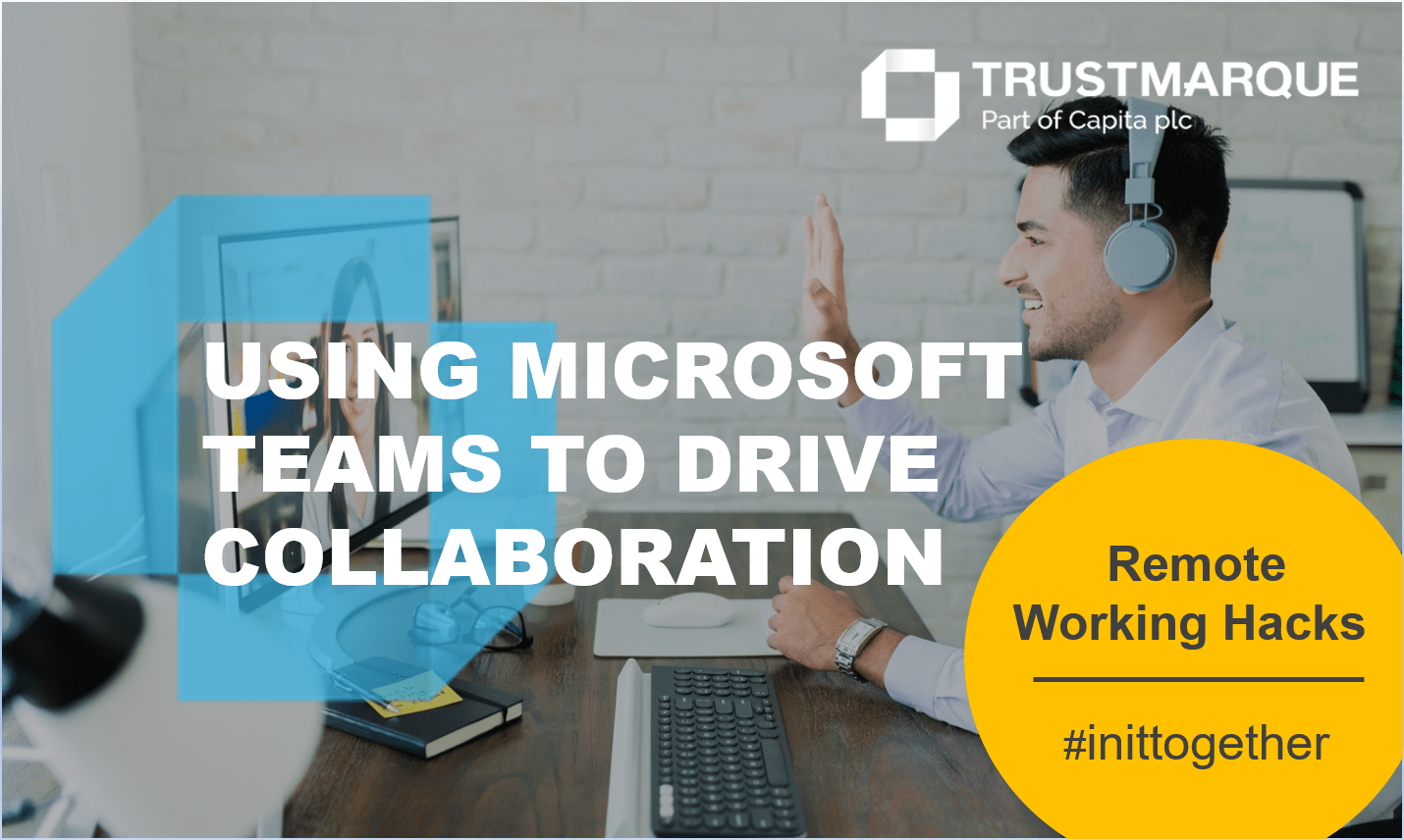 Top tips for Microsoft Teams