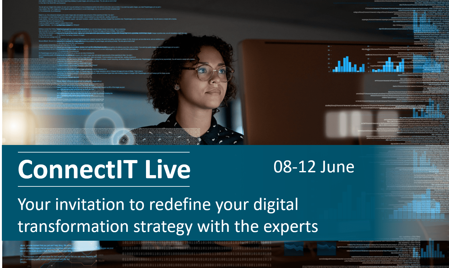 Introducing ConnectIT Live