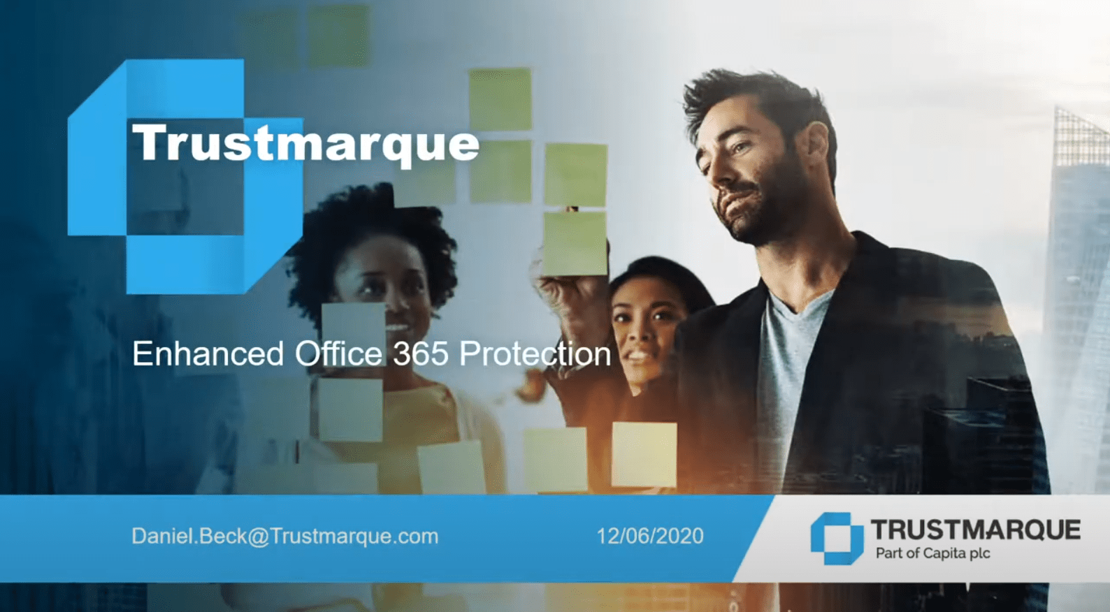 Enhanced Office 365 Protection