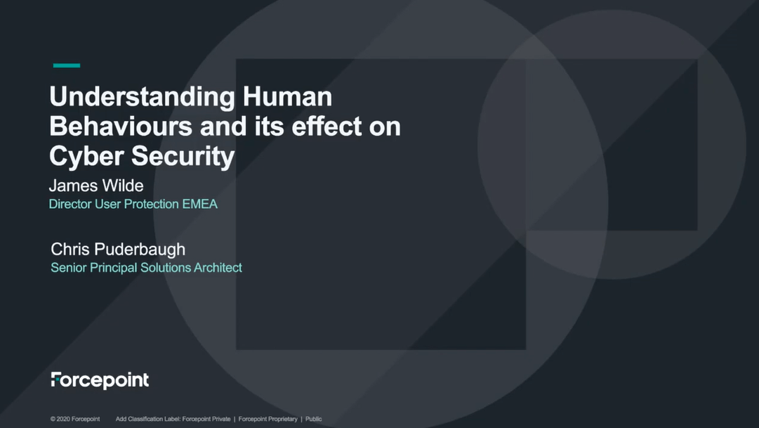 Understanding Human Behaviours and its effect on Cyber Security