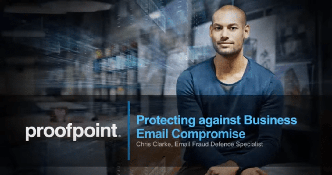 Protecting against Business Email Compromise