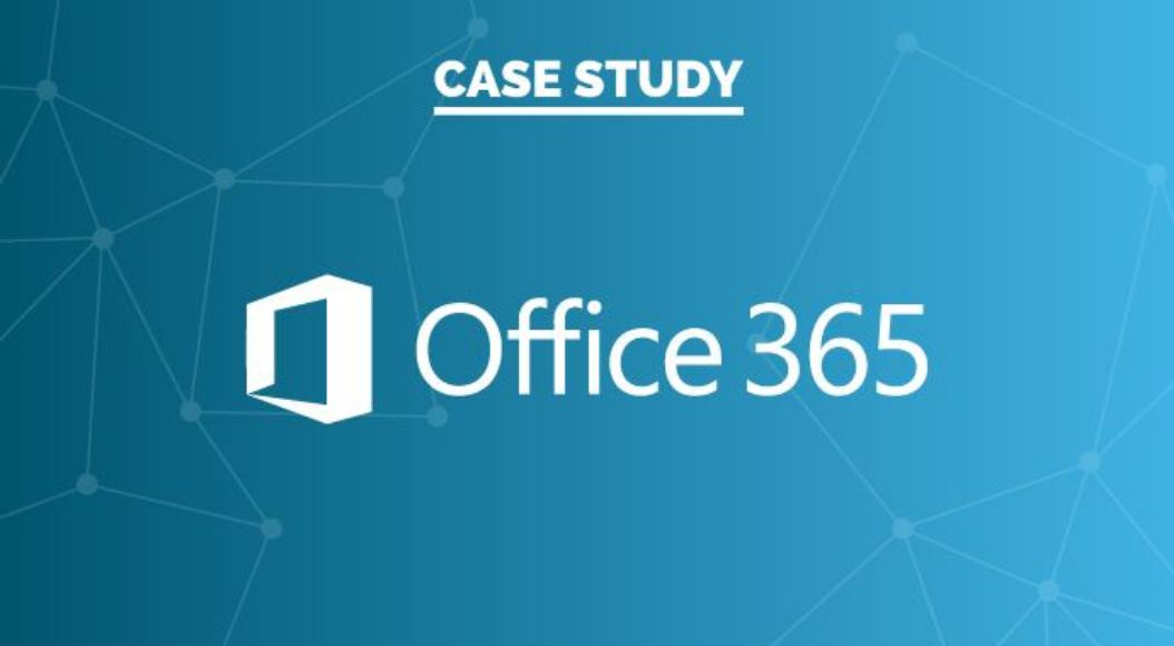 Charity facilitates global connectivity with Office 365