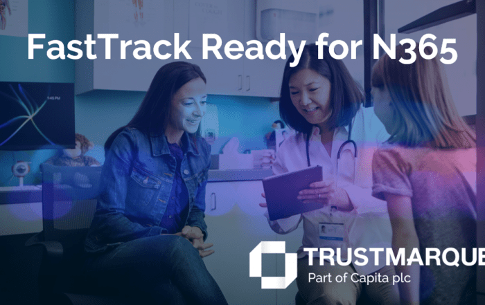FastTrack Ready for N365