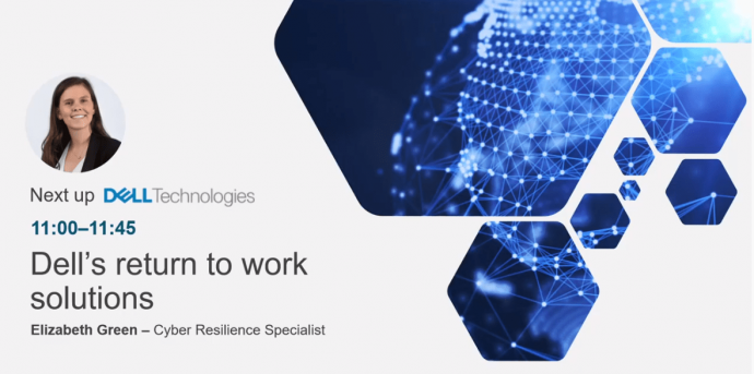 Dell's return to work solutions