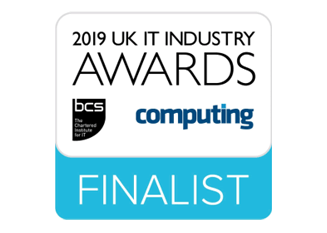 UK IT Industry Awards
