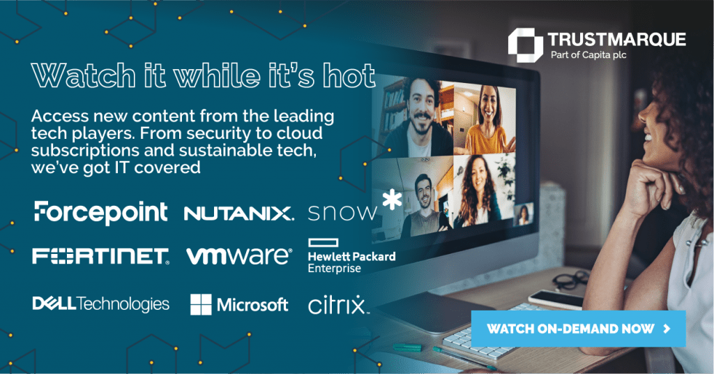 Watch ConnectIT on-demand