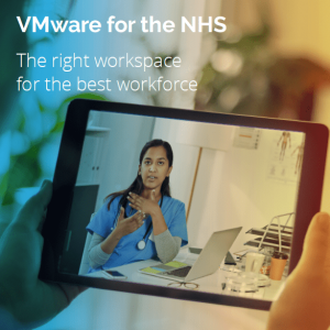 VMware Horizon for the NHS