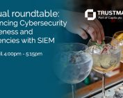 LogPoint Virtual Roundtable event