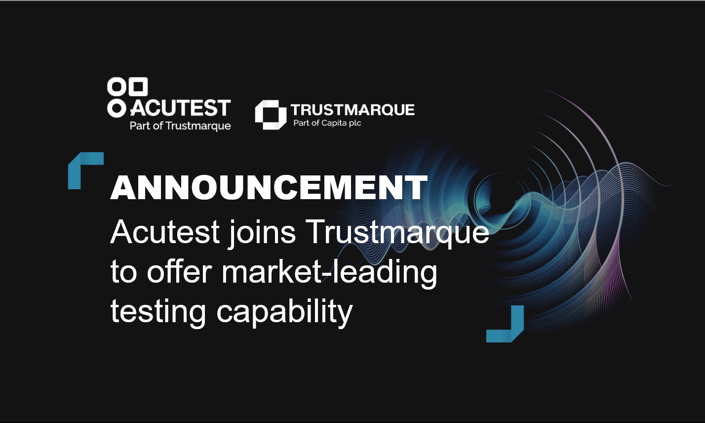Acutest joins Trustmarque blog