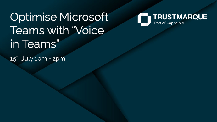Optimise Microsoft Teams with 'Voice In Teams'
