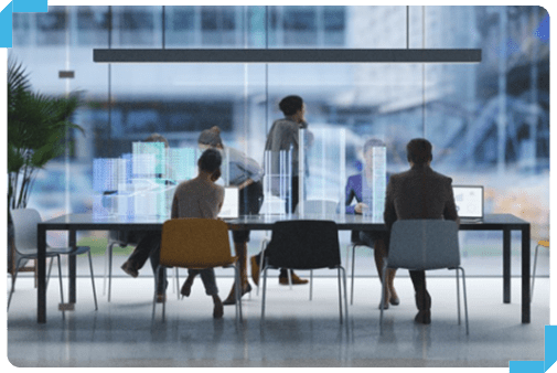 Digital Workplace Services