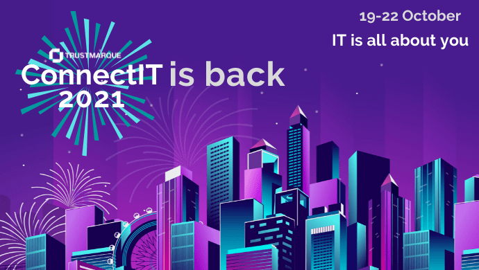 ConnectIT is back for 2021
